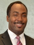 Deacon Howard Brown