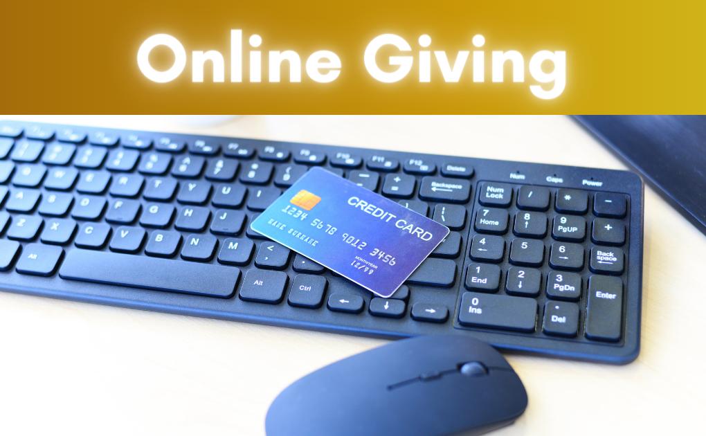 Open Door Christian Ministries Online Donation